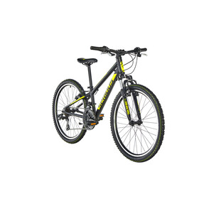 "Serious Rockville - Vélo enfant - 24"" jaune"